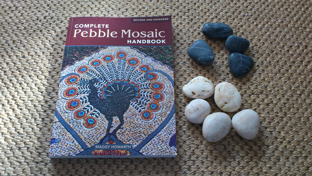 Pebble-Mosaic-Book